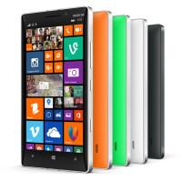 Nokia Lumia 930, 630 and 635 Launched - Lumia 930 (2)