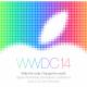 Apple WWDC 2014 Recap - Logo